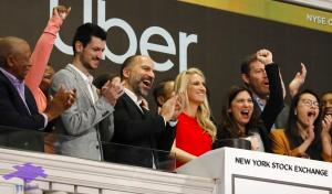 fue-exitoso-debut-de-uber-en-bolsa-de-valores