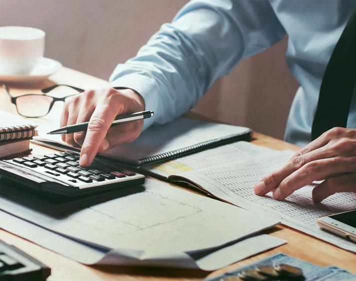 Características de los negocios sin deuda