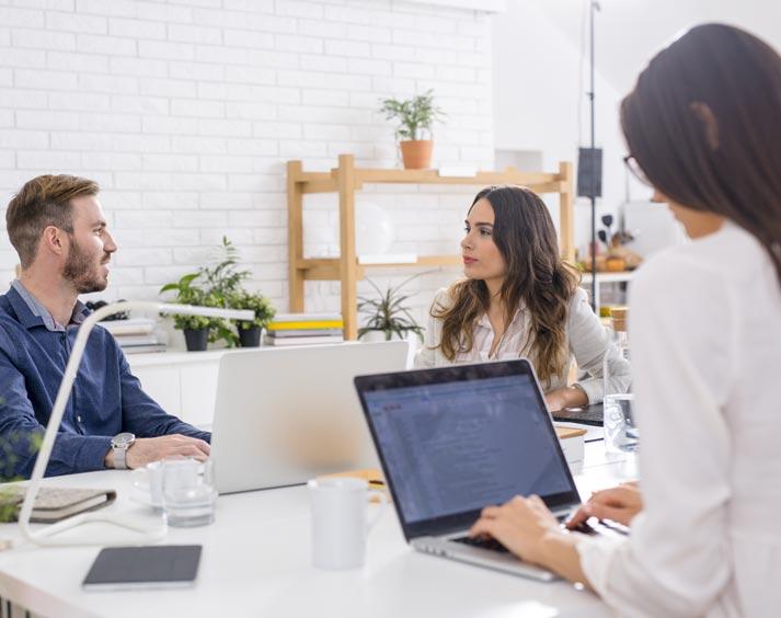 Estrategias que debes fortalecer para llevar al éxito tu negocio