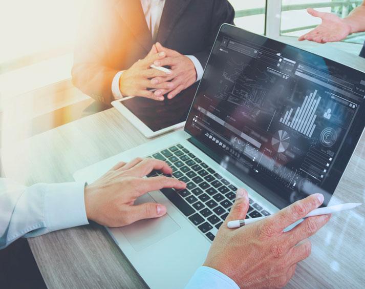 ¿Consideras el balance general en tu negocio?