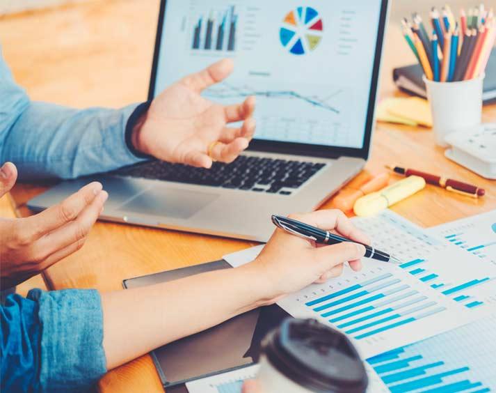 Cómo optimizar las finanzas de un negocio