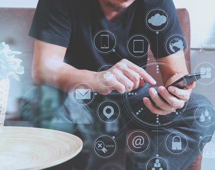Cómo crear un negocio innovador con tecnología