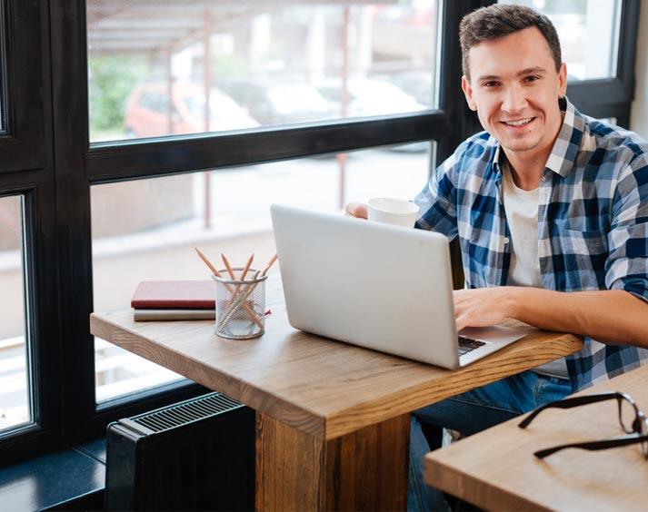 Tecnología como ventaja competitiva para un negocio