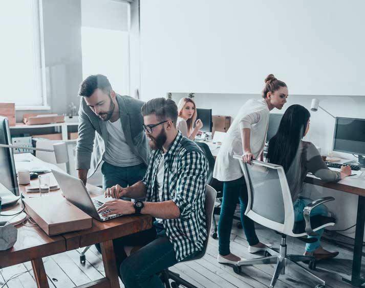 Tecnología como futuro de los negocios