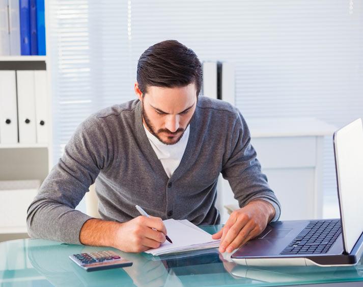 Obtener un préstamo para negocios si no has facturado antes