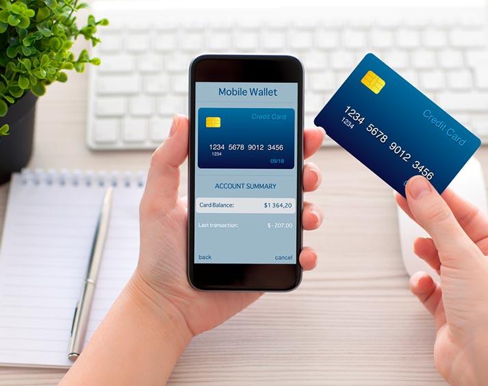 3 maneras de llevar el banco en tu celular