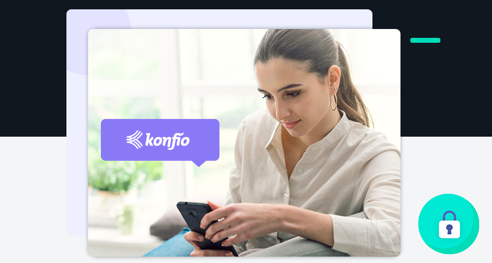 Comunicado importante a clientes Konfio