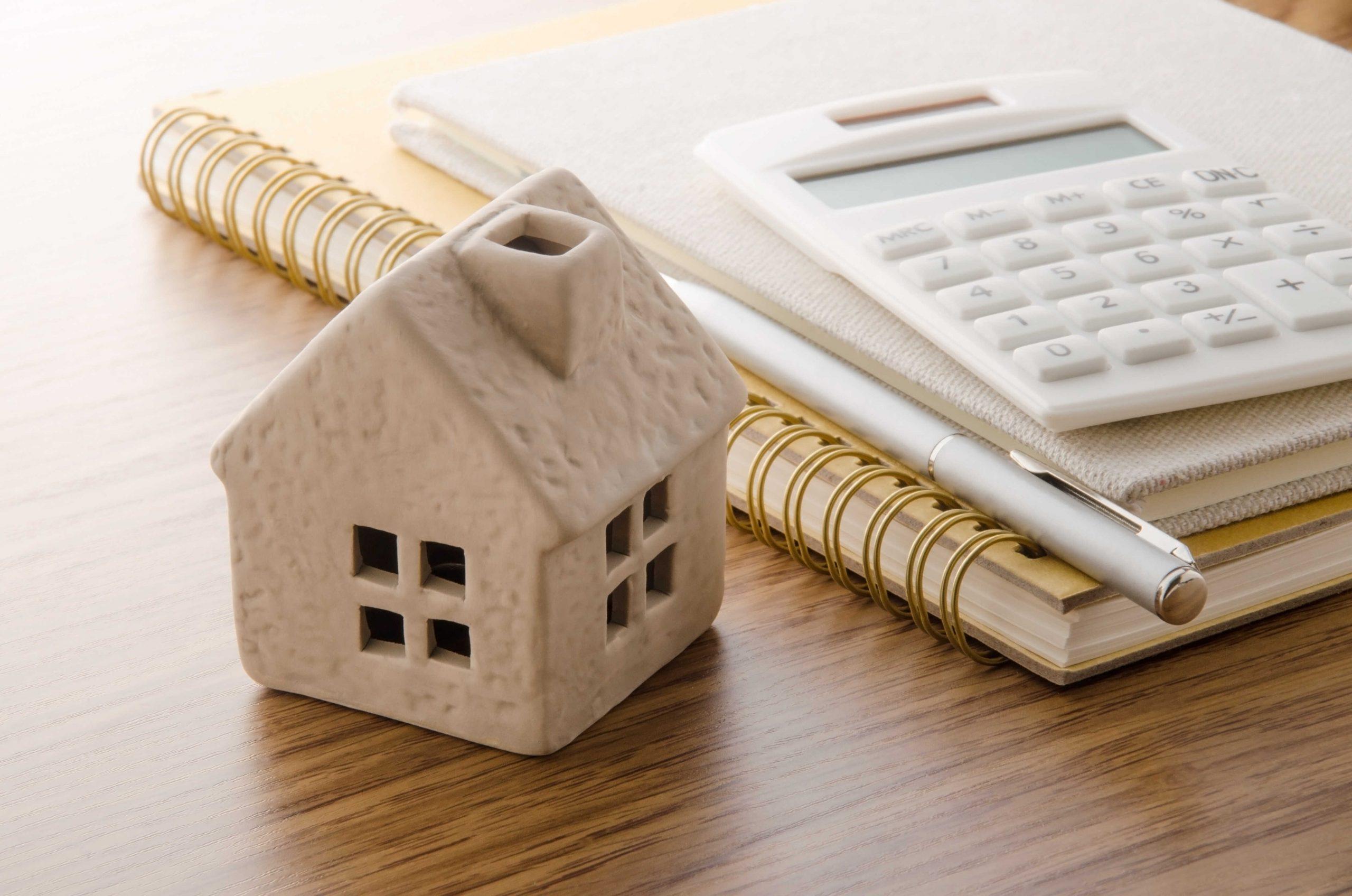 Refinanciamiento de un Credito Hipotecario