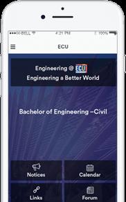 ECU Engineering