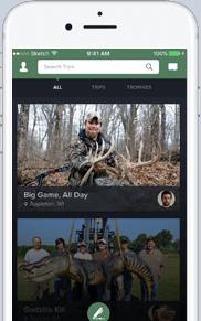 Hunt Fish Share
