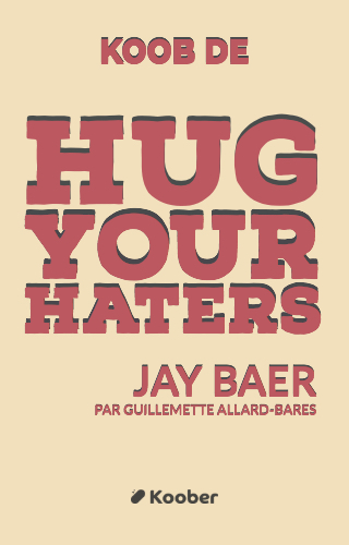 Hug Your Haters