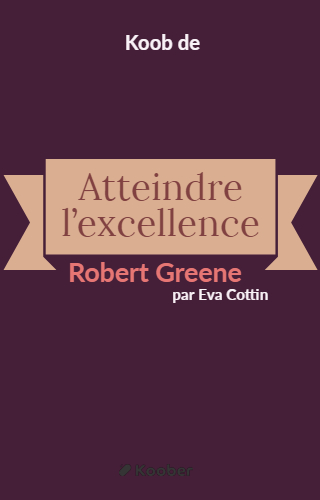 Atteindre l'excellence
