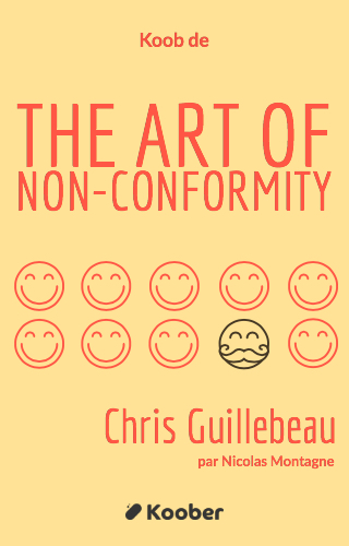 The Art of Non-Conformity: Set Your Own Rules