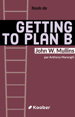 Getting to Plan B