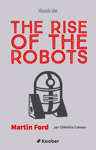 The Rise of Robot