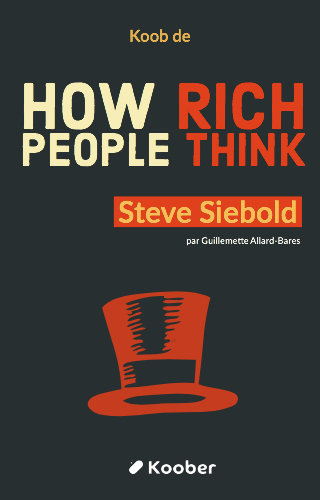 How Rich People Think