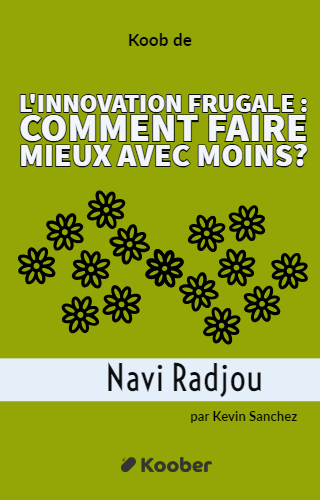 L'innovation frugale