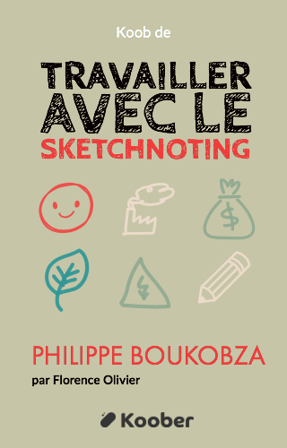 Travailler avec le sketchnoting
