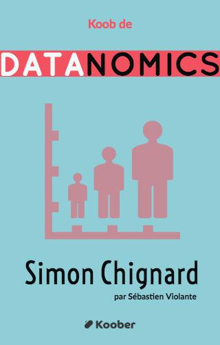 Datanomics : les nouveaux business models des données