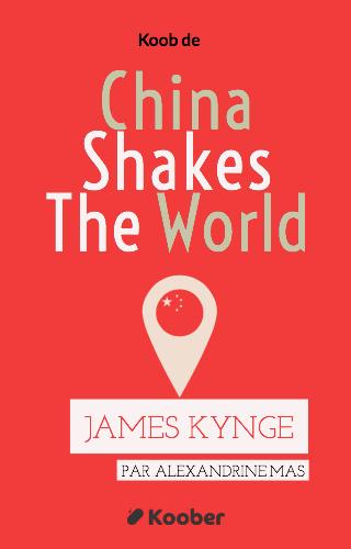 China Shakes The World