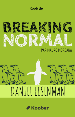 Breaking Normal