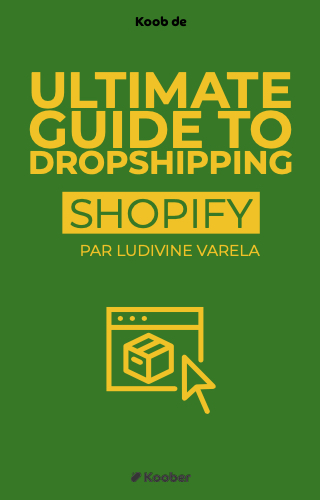 The Ultimate Guide of Dropshiping