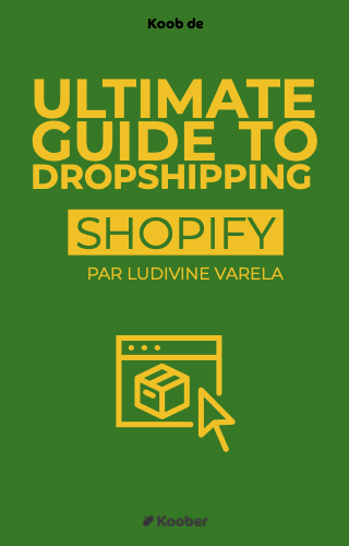The Ultimate Guide of Dropshipping