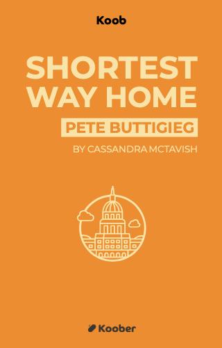 Shortest Way Home