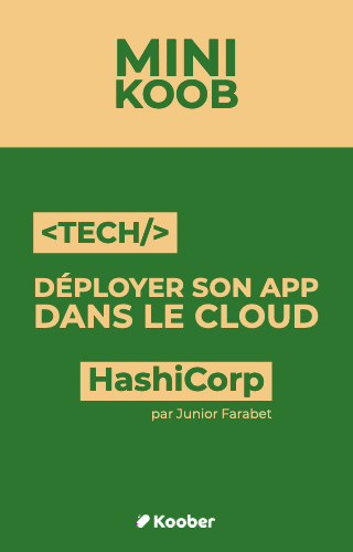 Déployer son app dans le Cloud