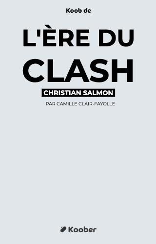 L'ère du clash
