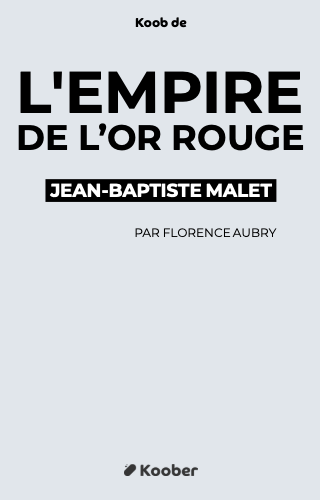 L'Empire de l'or rouge - Enquête mondiale sur la tomate d'industrie