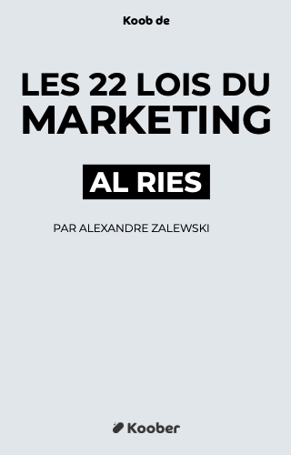 Les 22 lois du marketing
