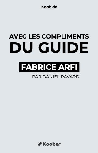 Avec les compliments du Guide