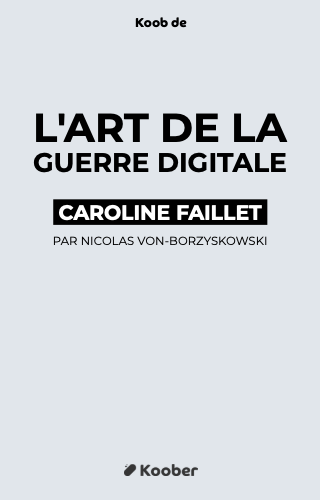 L'art de la guerre digitale