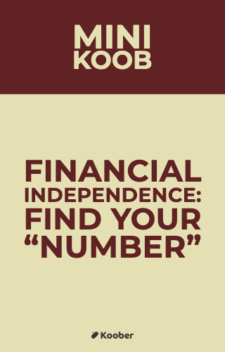 """Financial Independence: Find Your """"Number"""""""