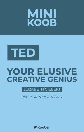 Your Elusive Creative Genius