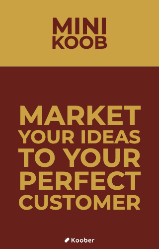 Market Your Ideas To Your Perfect Customer