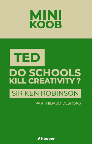 Do schools kill creativity?