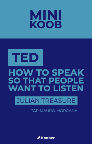 How to Speak So That People Want to Listen