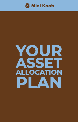 Your Asset Allocation Plan