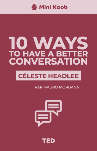 10 ways to have a better conversation