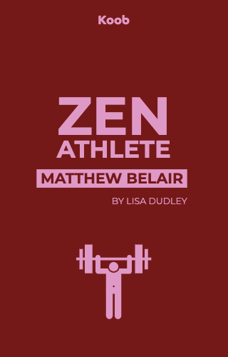 Zen Athlete: A Guide to Self-Mastery