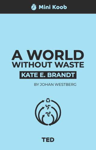 A World Without Waste