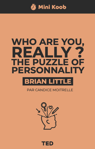 Who are You, Really ? The Puzzle of Personnality