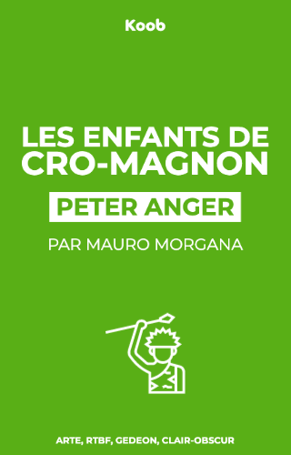 Les enfants de Cro-Magnon