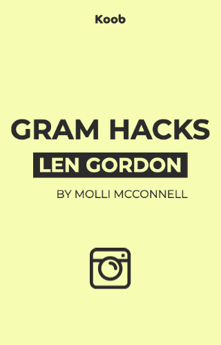 Gram Hacks: Essential Growth Hacking for Instagram