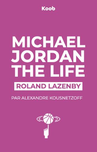Michael Jordan - The Life