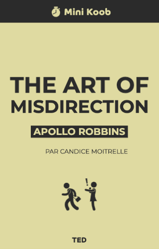 The art of misdirection