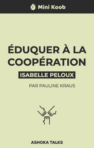 Éduquer à la coopération