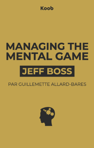 Managing the Mental Game